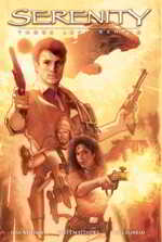 serenity book cover