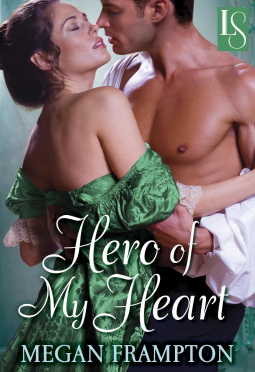 Hero of My Heart book cover
