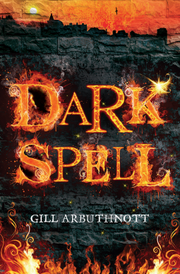 Dark Spell cover