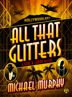 All That Glitters bookcover