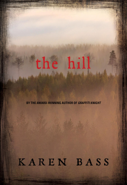 The Hill bookcover